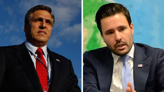Republican primary in Pennsylvania heats up
