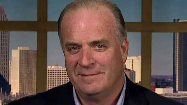 Rep. Dan Kildee: It was mistake to withdraw from Iran deal
