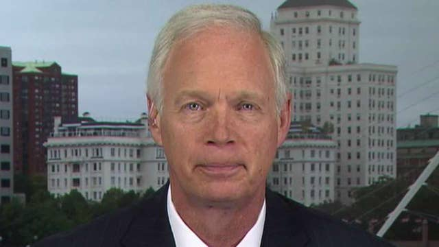 Johnson on the next steps following Iran deal withdrawal