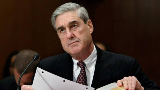 Trump legal team weighs sit-down with Mueller