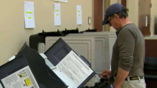 Eric Shawn: Protecting your vote from the Russians