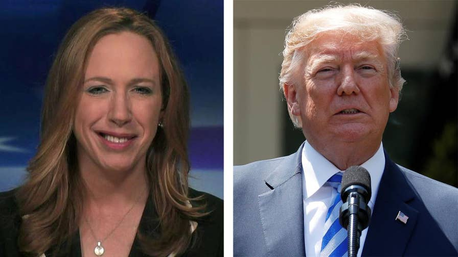 On 'Hannity,' Kimberley Strassel expands on her Wall Street Journal piece that asks if the FBI placed a mole within Trump's 2016 campaign.