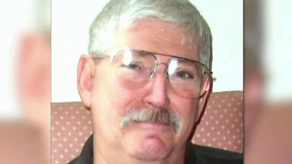 Family hopeful Trump can bring Bob Levinson home from Iran
