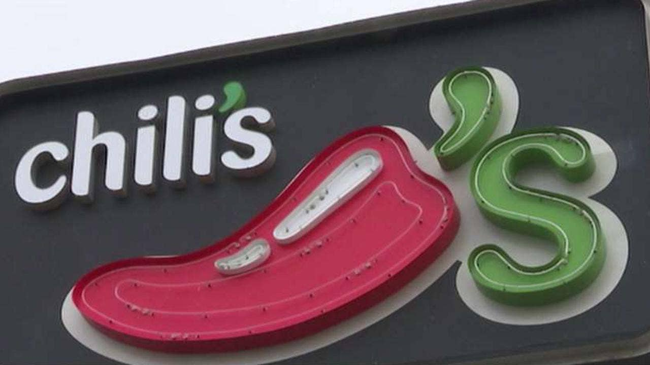 Chili's Grill & Bar hit in data breach, company says