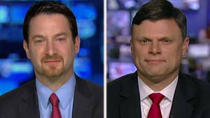 Former Obama administration officials slam Trump's decision to leave the Iran deal in a New York Times op-ed; reaction on 'Fox & Friends.'