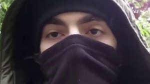 Chechnya's president identifies suspect in deadly Paris stabbing as Khasan Azimov; Bryan Llenas reports.