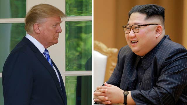 Military action inevitable if Trump, Kim can't secure deal?