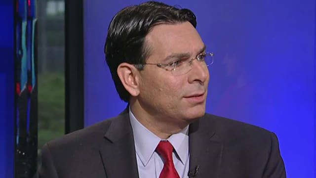 Israeli ambassador: Leaving Iran deal was right thing to do