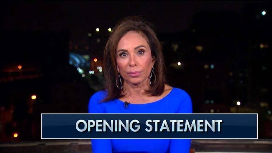Pirro Praises President Trump For Moving US Embassy