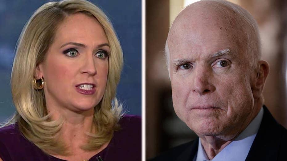 Media slam cruelty to McCain