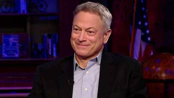 Actor Gary Sinise opens up about discovering acting while in school, his career and his efforts to support America's veterans on 'Life, Liberty & Levin.'