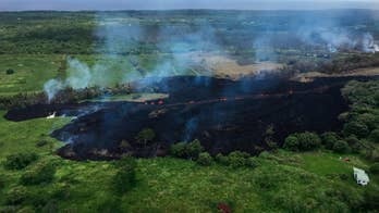Hawaii officials call for more evacuations. Jeff Paul reports.