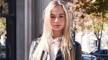 "Lady Amelia Windsor, dubbed the ""most beautiful royal"" was not invited to her cousin Prince Harry's wedding to American actress Meghan Markle."