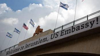 Media covering US embassy move to Jerusalem fairly?