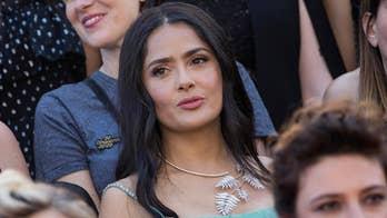 Salma Hayek 'shocked' over how many women Harvey Weinstein allegedly assaulted