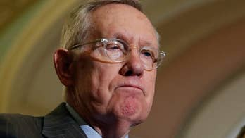Family of the former Senate Democratic leader say Reid will have chemotherapy and his prognosis is good; chief congressional correspondent Mike Emanuel reports from Capitol Hill.