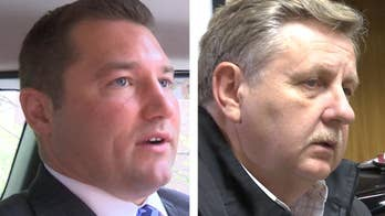 Rick Saccone seeks chance at redemption in Pennsylvania congressional race