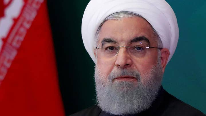 Swamp Watch: The Iran deal is big business for Europe