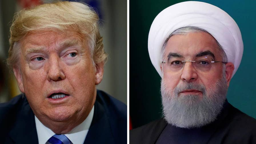 On 'America's Newsroom,' Treasury Department assistant secretary says Iran needs to be under a very strict deal.