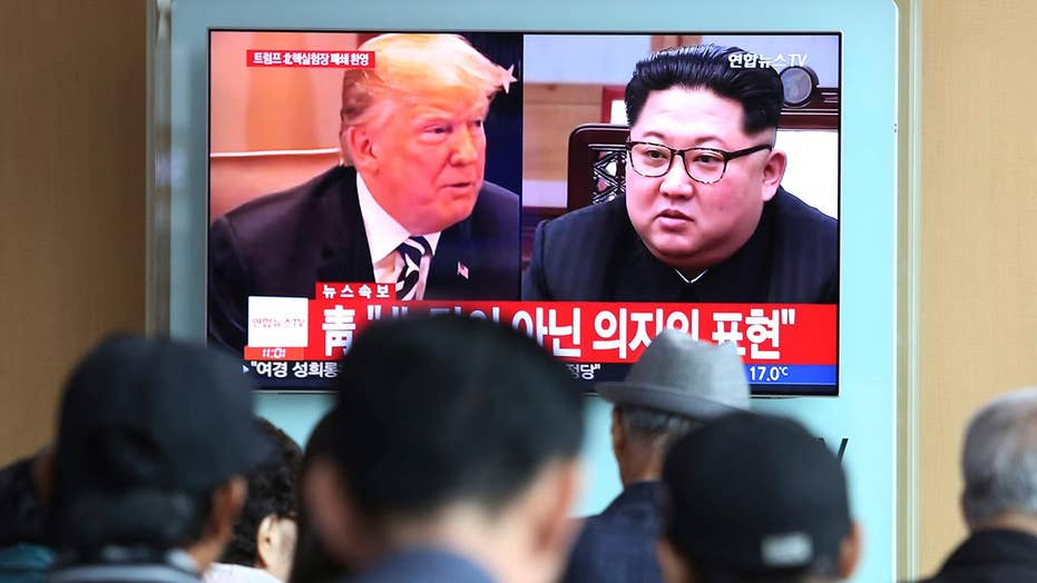 North Korea to dismantle nuclear test site May 23-25