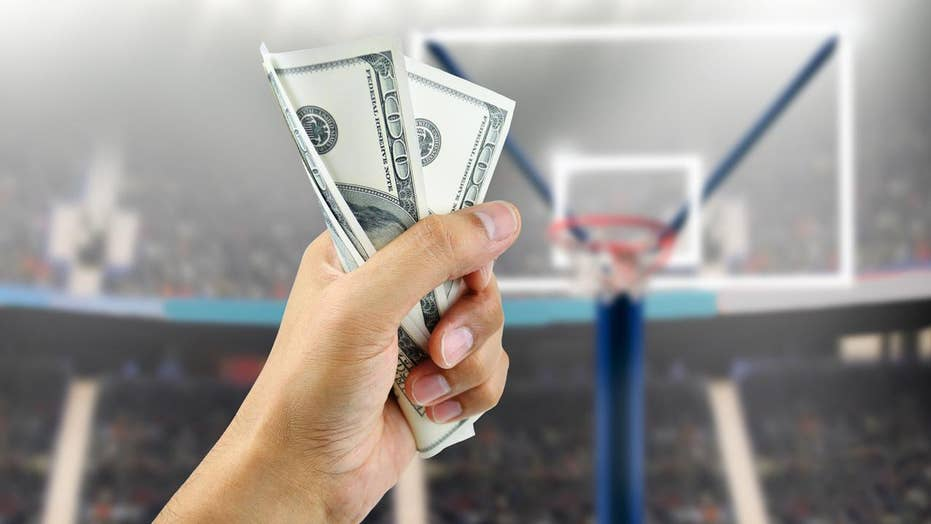 States can legalize sports betting: What to know