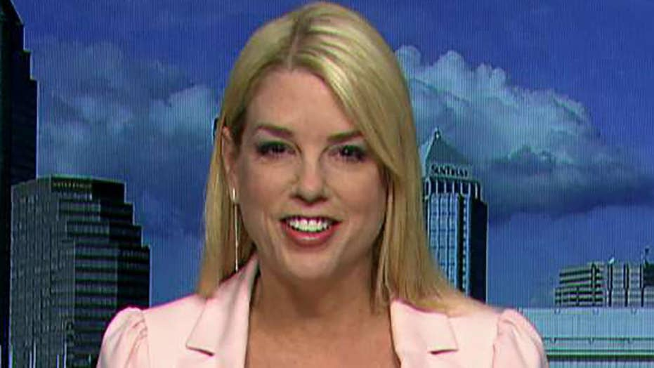 AG Pam Bondi: Israel is our greatest ally in the world