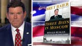 Bret Baier looks at Reagan and Soviet Union's fall