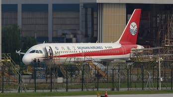 In one month there has been several window and engine related problems resulting in one death and several emergency landings.