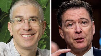 Committee Chairmen Gowdy and Goodlatte want information about the Columbia Law professor's status at the FBI and his handling of James Comey's memos; chief intelligence correspondent Catherine Herridge reports from Washington.