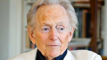 Reporter and novelist famous for 'The Right Stuff' and 'Bonfire of the Vanities' died of pneumonia in a New York City hospital.
