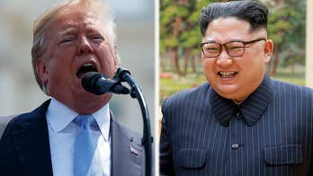 North Korea has history of backtracking on peace effort; reaction from the 'Special Report' All-Stars.