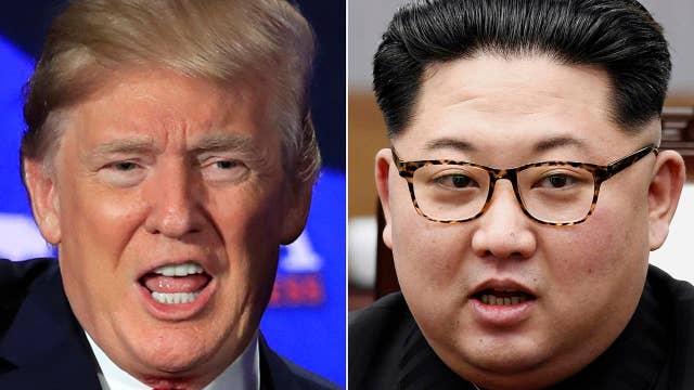 Summit in doubt? North Korea threatens to cancel talks
