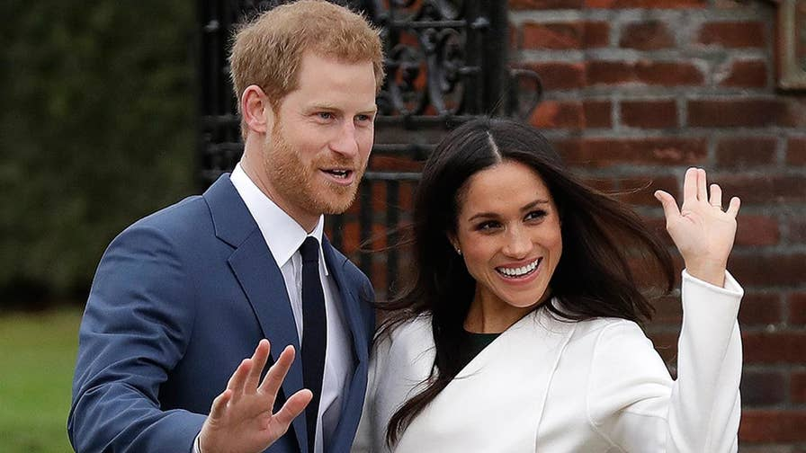 Toast to Meghan Markle and Prince Harry with unique Royal Wedding cocktails like the 'American Princess' and 'Still Old Fashioned.' Allen Katz is the co-founder of New York Distilling Company and teaches FOX News how to make new cocktails to quench your Royal Wedding thirst.
