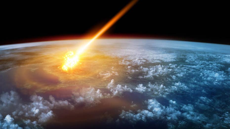 Asteroid the size of the Statue of Liberty to buzz by Earth