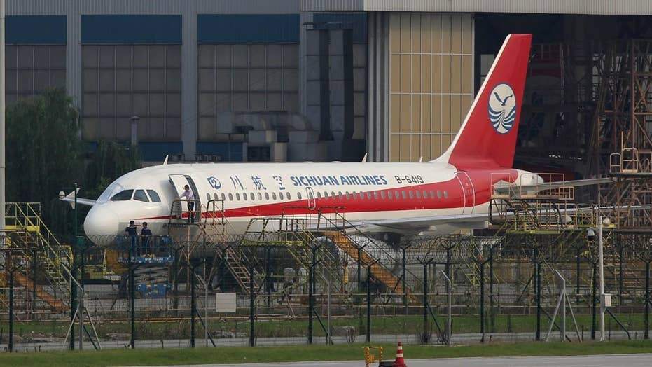Sichuan Airlines scare marks the 6th window-accident in a month