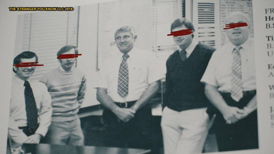 Horrifying story of coach who sexually abused male students