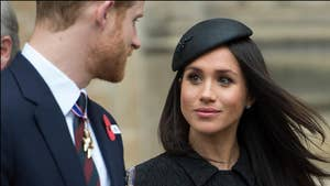 Meghan Markle's family becomes tabloid fodder; Jonathan Hunt reports from Los Angeles.