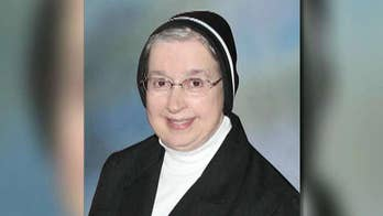 Wall Street Journal columnist, William McGurn, says Sister Pat's life is about self-sacrifice.