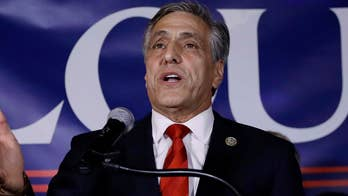 Barletta faces uphill battle against Democratic incumbent Casey in November; Eric Shawn reports from Pennsylvania.
