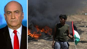Hamas is an ally to the Iranian regime, notes Walid Phares, Fox News national security and foreign policy expert.