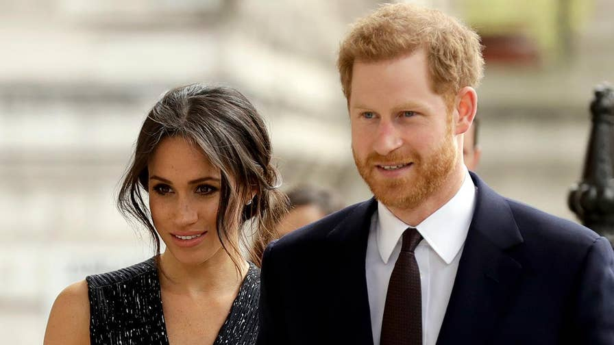 Prince Harry and Meghan Markle's wedding has captured the world's imagination, with royal watchers and worldwide media analyzing every aspect of the relationship, attendees and ceremony.