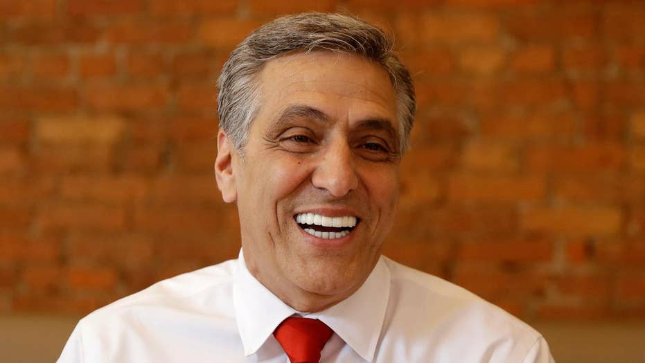 Rep. Barletta to face Democratic Sen. Casey in Pennsylvania
