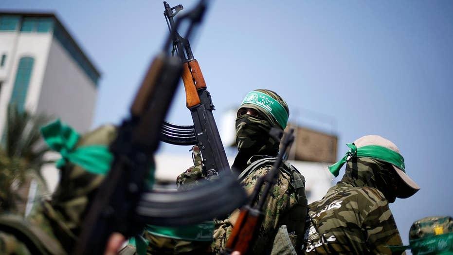Media pity Hamas protesters, slam Israel