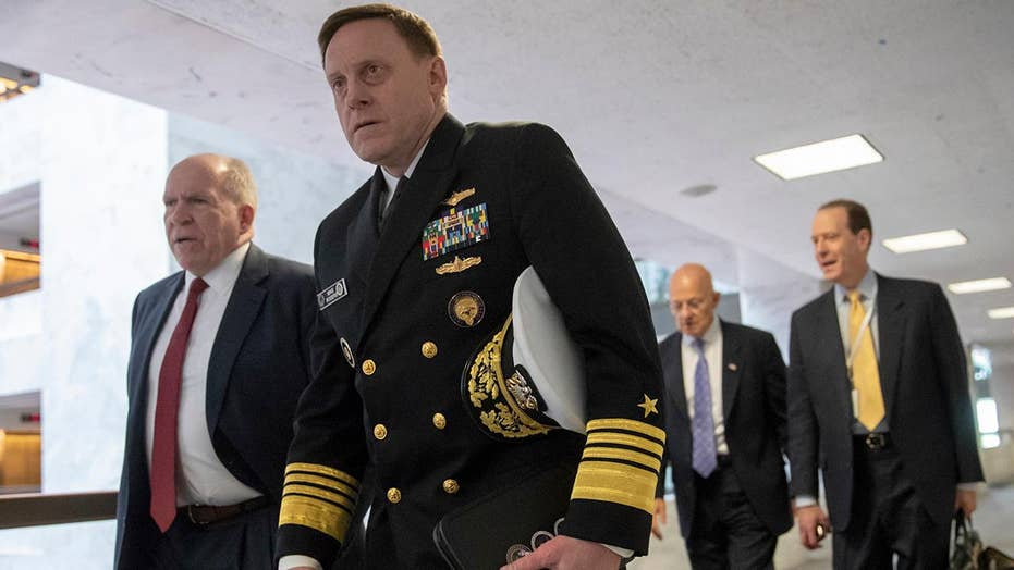 Senate assesses Russian activity, intentions in US elections