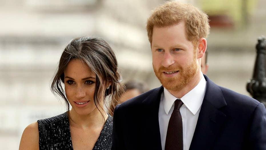 Royal wedding mania reaches fever pitch