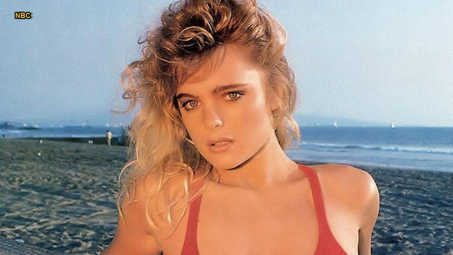 'Baywatch' actress Erika Eleniak: 'It got a little risqué'