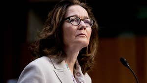 Senate confirms Gina Haspel as the first woman to lead the CIA.
