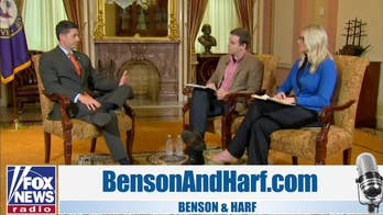 On Benson and Harf, Marie and Guy sat down with House Speaker Paul Ryan to discuss a wide range of topics, from the Mueller investigation, to Devin Nunes, to the reason why he feels it's important he leave his role as Speaker.