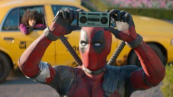 In the Foxlight: 'Deadpool 2'