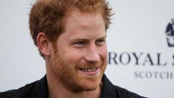 Previously known as one of Britain's most eligible bachelors, Prince Harry has been winning the people's hearts for the last 33 years.